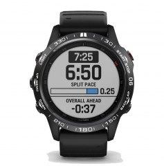 Защита  накладка безеля для часов Garmin Fenix 6 - 5 - вид  2