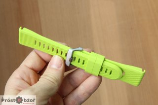 Внешний вид ремешка EasyFit 26 mm для часов Garmin Fenix 6X