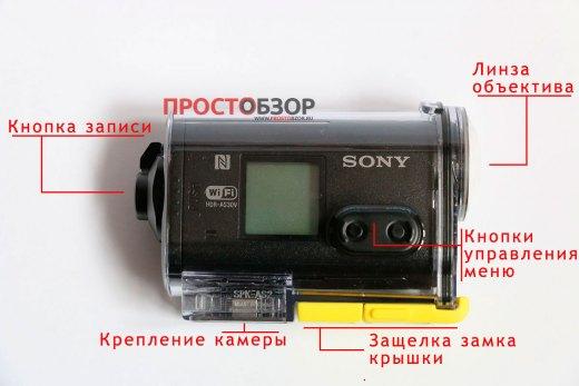 Обзор аква-бокса SPK-AS2
