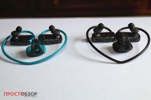 Вид сбоку в разных цветах MP3 - плейер Sony-Walkman-NWZ-WS613-4GB