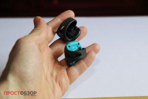 Сравнение пультов управления MP3 - плейера Sony-Walkman-NWZ-WS613-4GB