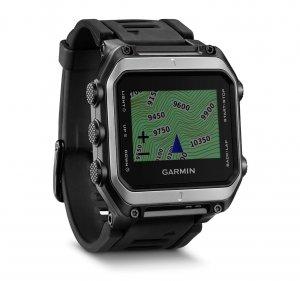 топографические часы Garmin Epix