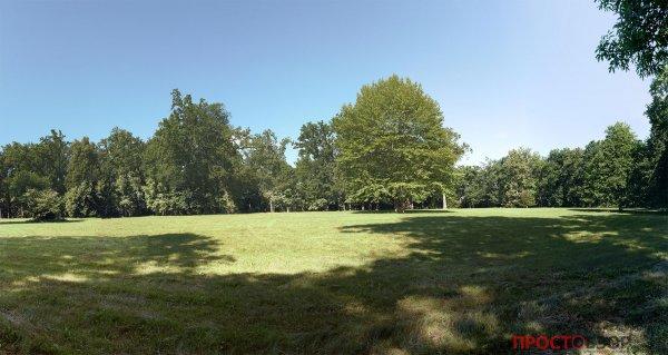 Уманский парк
