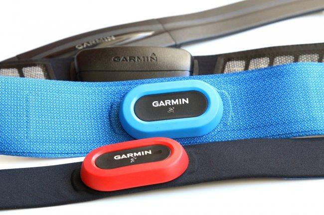 Обзор и классификация пульсометров кардио мониторов Garmin