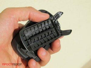 Защитная крышка Garmin Etrex Touch 35