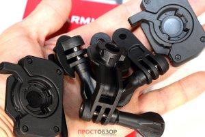 Набор креплений для камеры Garmin Virb Ultra 30