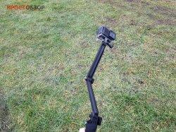Селфи-палка-монопод для экшн-камеры Garmin Virb Ultra 30