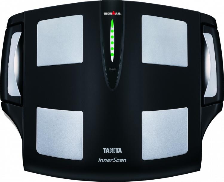 Интеллектуальные весы Tanita BC-1500