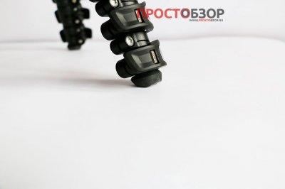 Резиновая ножка штатива