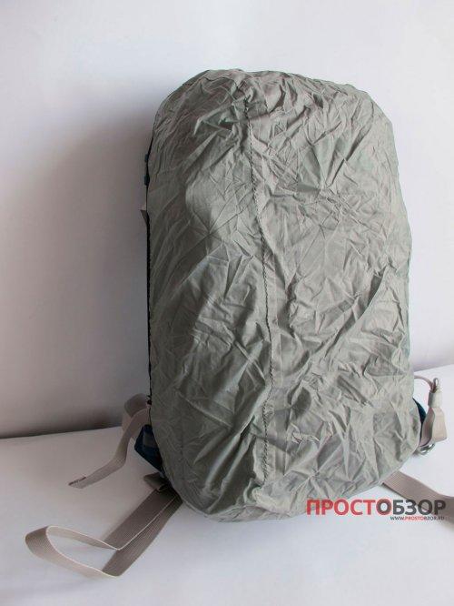 Рюкзак Backpack Flipside Sport AW 10L с водонепроницаемым чехлом