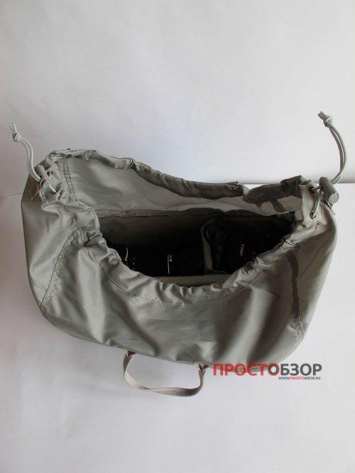 Рюкзак Backpack Flipside Sport AW 10L с водонепроницаемой сумкой