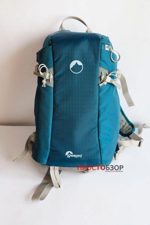 Рюкзак Backpack Flipside Sport AW 10L вид спереди