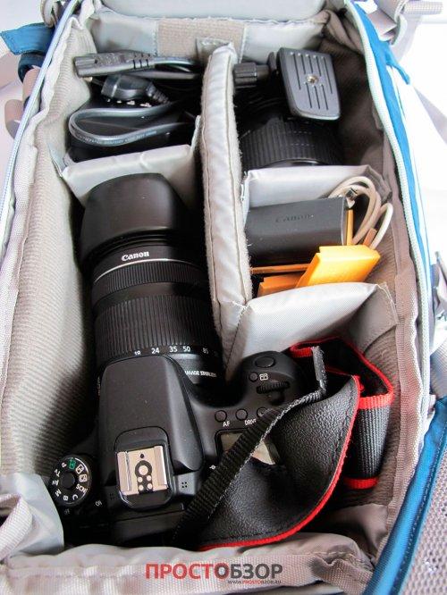 Система крепления рюкзака Backpack Flipside Sport AW 10L