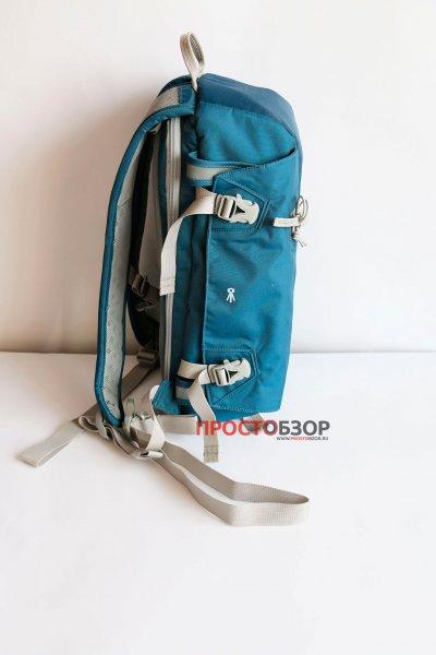 Карман для установки штатива в рюкзак Flipside Sport AW 10