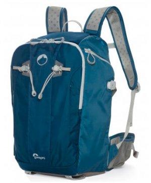 Синий рюкзак Flipside Sport AW 20