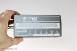 Коробка трекера Garmin Vivosport