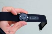Нагрудный датчик пульса Suunto Smart Sensor  - фото 2