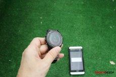 Поиск телефона через часы Garmin Fenix 3 главное меню
