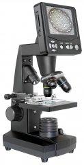 Электронный ЖК-микроскоп BresserBioluxLCD40x-1600x