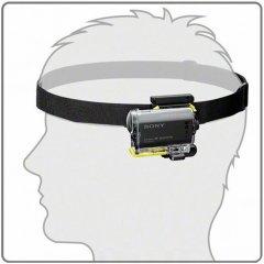 blt-uhm1 крепление на голову для камеры Sony HDR-AS30VR