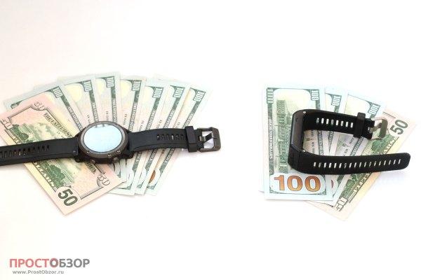 Цена и стоимость Garmin Vivoactive HR , Fenix 3 HR