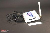 Блок управления  Fibaro Starter Kit  с блоком питания и антенной