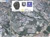 Тест режима GPS для часов 6X Pro Solar - окружная дорога, город