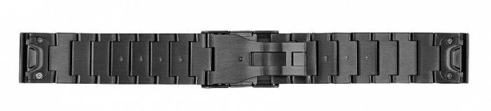 Металлический браслет системы QuickFit для часов Garmin