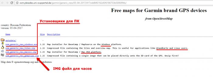 Как установить карту в программу Garmin BaseCamp