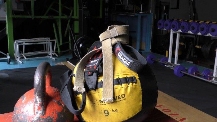 Тренировки в зале с Garmin HRM-Pro