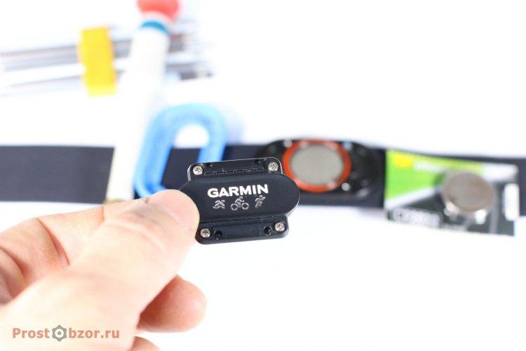 Защитная крышка пульсометра Garmin HRM-Tri