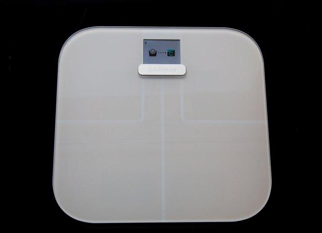 Измерительная площадка весов Garmin Index S2