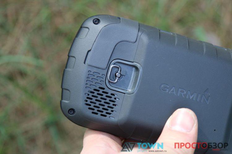 Динамик GPS навигатора Garmin Monterra