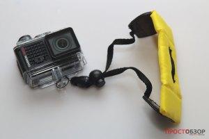 Поплавок на руку для камеры Garmin Virb Ultra 30