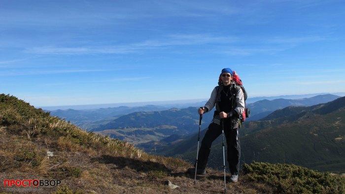 Garmin Fenix3 в горах