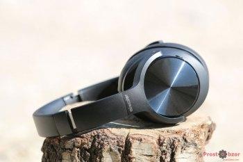 Внешний вид Bluetooth наушников Mixcder E9