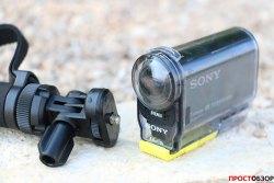 Крепежная головка для монопода Sony VCT AMP1