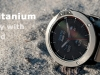 обзор Garmin quatix 6 Titanium