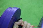 Перстень MP3 плеера Sony Walkman NWZ-WS613 с гантелями