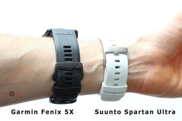 Крепление ремешков часов для часов Garmin и Suunto