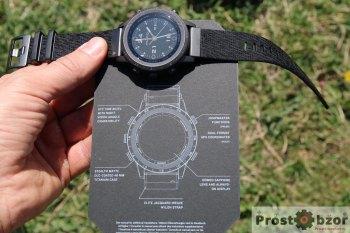Распаковка тактических часов MARQ Commander - шаг 4