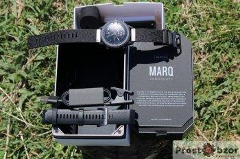 Распаковка тактических часов MARQ Commander - шаг 5