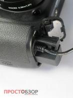 Зарядное устройство питания Canon ACK-E6 AC к фотоаппарату Canon 70D