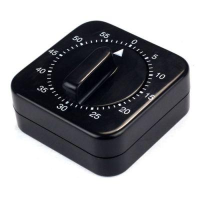 Смодельный черный таймер для съемки движения камеры в TimeLapse