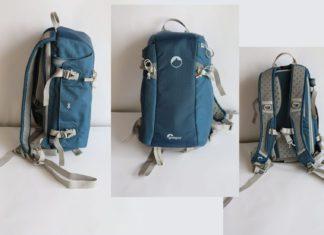 Почему я не купил кофр а выбрал фото-рюкзак Flipside Sport AW?