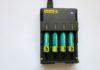 Обзор зарядного устройства Nitecore Intellicharger i4 v.2