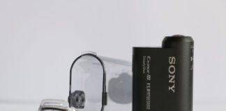 Обзор подводного бокса SPK-AS2 экшн-камеры Sony HDR-AS30VW