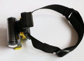 Обзор головного крепления BLT-UHM1