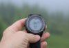 Навигация в часах Garmin Fenix 3 HR, Fenix 3