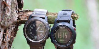 Сравнение часов Garmin Fenix 3 и Fenix 2 – что лучше покупать?